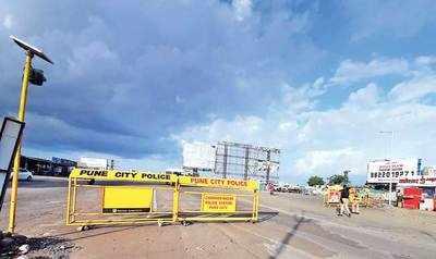 Wagholi clampdown draws public ire; govt revokes order in 11 hrs