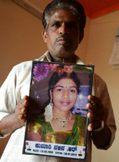 Harassed for dowry, fiancée takes her life