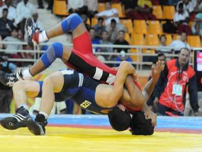 UWW takes away Junior Asian Wrestling Championship's hosting rights from India
