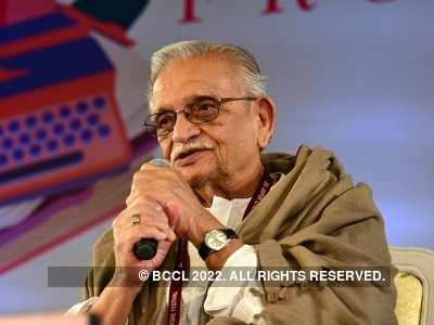Gulzar takes a jibe at PM Narendra Modi, ruling government