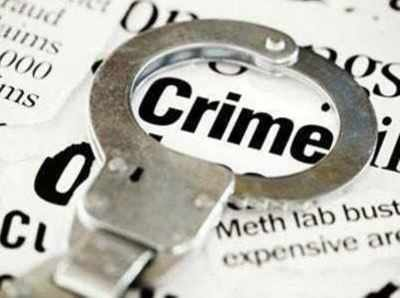Two who duped mother's partner of Rs 24.74L held