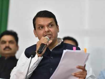 Maharashtra CM Devendra Fadnavis approves Bandra-Versova sea link, Vashi creek bridge