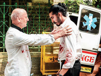 Anupam Kher on 26/11 attacks which is the subject of Hotel Mumbai: It was horrifying