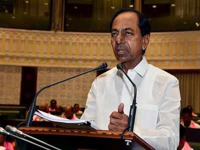Jolt to Telangana CM K Chandrashekar Rao: Lone Muslim MLA Shakil Amir plans to quit TRS, to join BJP