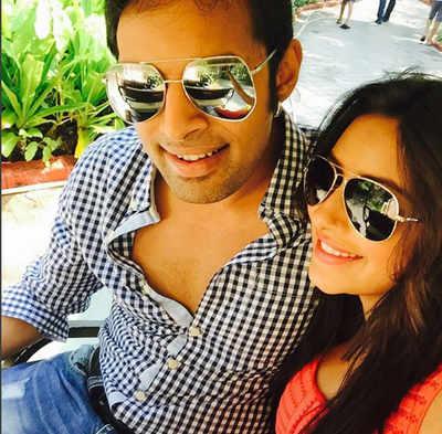 Pratyusha Banerjee blamed Rahul Raj Singh of spoiling her name in last phone call