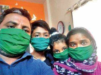 Family shunned by Kharadi hsg soc after recovering from COVID-19