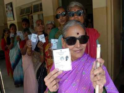 Election Commission to provide special facilities to differently abled voters