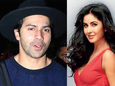 Varun Dhawan and Katrina Kaif to kick off dance film in December