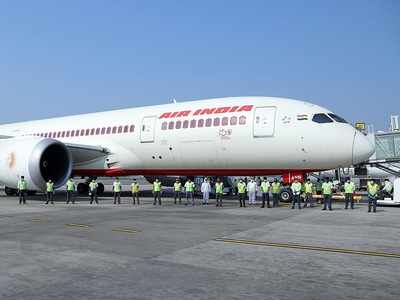 Air India to operate 5 flights from London to bring home around 1,200 nationals