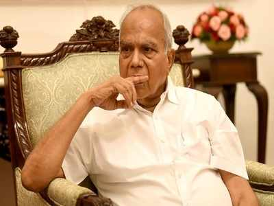 COVID-19: Tamil Nadu governor Banwarilal Purohit isolates himself for a week