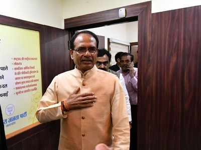Modi is like God for non-Muslim refugees from Pakistan, Afghanistan and Bangladesh: Shivraj Singh Chouhan