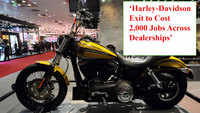 Harley-Davidson exit to cost 2,000 jobs across dealerships: FADA