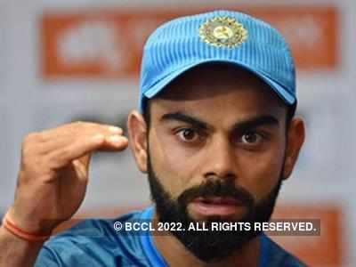 Kohli should drop himself if he fails at Centurion: Viru