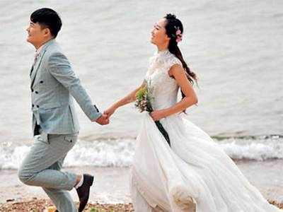 China calls for end to wedding extravaganza