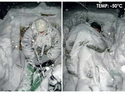This is not Siachen