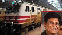Zero fatality rate in Indian Railways since April 2019: Piyush Goyal