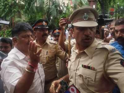 P Murlidhar Rao: Why is Congress blaming BJP for Karnataka crisis?