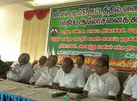 TN: Traders extends support to strike called by hoteliers over GST structure