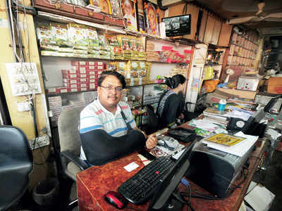 Traders demand police protection as crime rockets