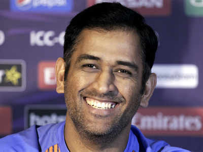 MS Dhoni retires: Ticket worth preserving