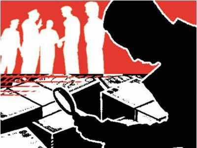 Hyderabad: Income Tax department raids TRS MP Srinivas Reddy assets