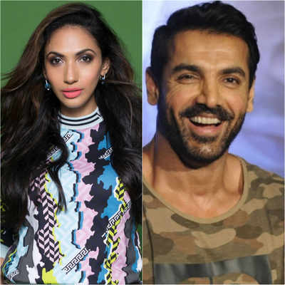 Parmanu row: Prernaa Arora moves Bombay High Court for copyright infringement, movie teaser disappears from John Abraham, Diana Penty tweets