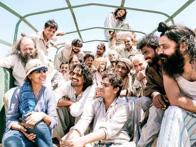Nandita Das: There's no reason to fear freedom