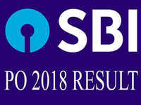 SBI PO exam prelims result 2018: How to check