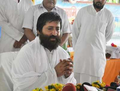 Self-styled godman Asaram's son Narayan Sai found guilty of rape