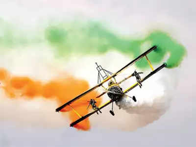 Aero India won't disturb fliers