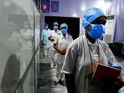 COVID-19: With 11,147 fresh cases, Maharashtra hits new peak