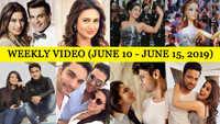 Weekly Video (June 10 - June 15, 2019)