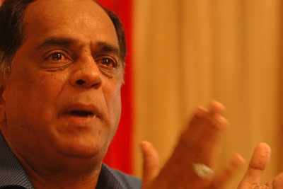 Former CBFC chief Pahlaj Nihalani moves Bombay High Court against Censor Board