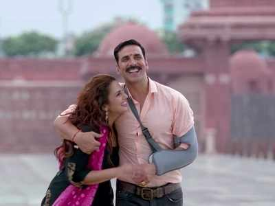 Jolly LLB 2 new song Bawara Mann: Akshay Kumar and Huma Qureshi amaze in this soulful and romantic melody