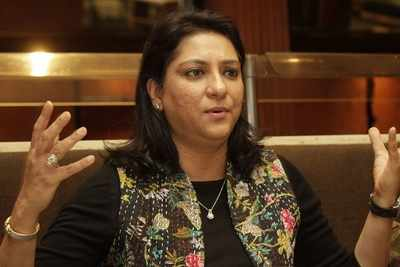 Priya Dutt will not be contesting the 2019 Lok Sabha elections