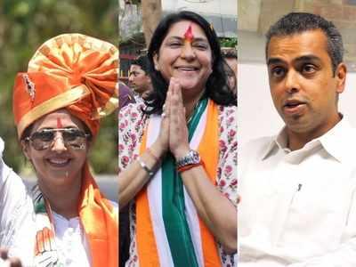 Here's how much Congress candidates Urmila Matondkar, Priya Dutt and Milind Deora  assets are worth