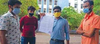 30 hosps working sans valid papers