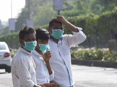 Maharashtra government makes spitting, smoking in public a punishable offence