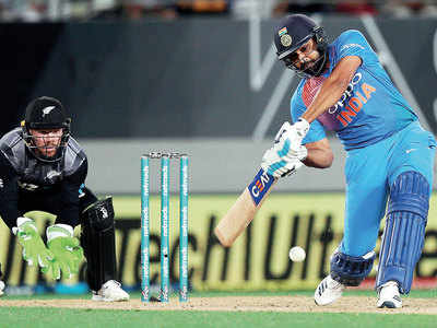 Rohit Sharma: We learnt from our mistakes