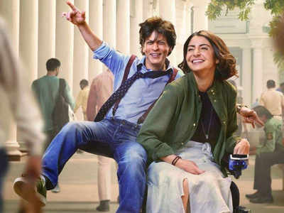 Zero movie review: Shah Rukh Khan, Anushka Sharma, Katrina Kaif-starrer is a half-baked love story
