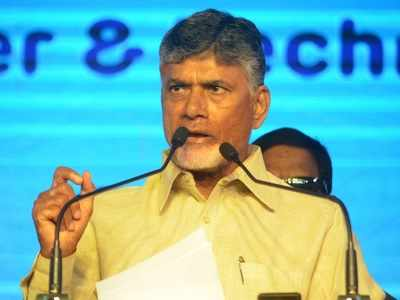 Chandrababu Naidu asks Modi to quit on moral grounds over Pulwama attack