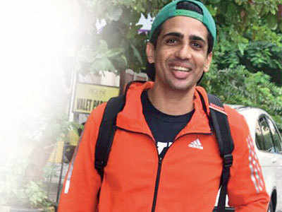 Why Shaitan star Gulshan Deviah was out of action for eight months?