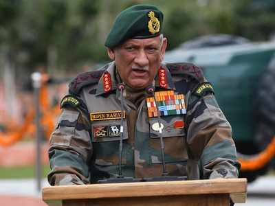 Army was ready for conventional war with Pakistan after Balakot: Report