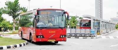 BMTC to replace most of its luxury fleet to KIA