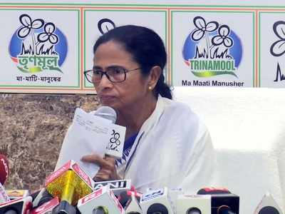 Shiv Sena: People will bring down Mamata Banerjee from power for inciting violence in West Bengal