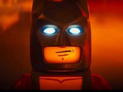 The Lego Batman Movie review: A fan boy's delight