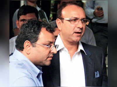 Mistry announces startup fund on 2nd anniv of ouster