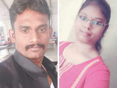Tamil Nadu: 'Jealous' cop shoots girlfriend to death; commits suicide later