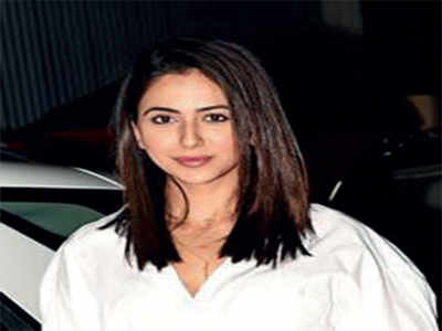 Rakul Preet Singh moves Delhi HC: Media told to abstain from airing 'obscene' content