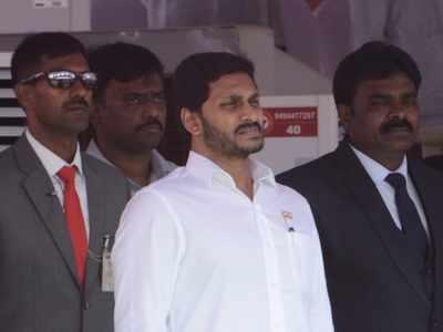 YS Jagan Mohan Reddy cabinet decides to abolish Andhra Pradesh Legislative Council